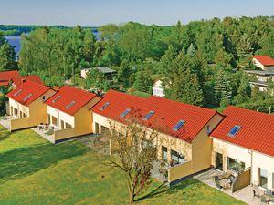 Ferienhaus für 4 Personen (55 m²) ab 53 € in Pinnow (Parchim)