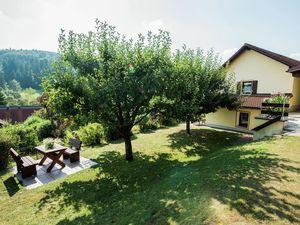 Ferienhaus für 3 Personen (45 m²) ab 57 € in Plankenfels