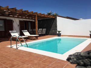Ferienhaus für 6 Personen (80 m²) ab 130 € in Playa Blanca