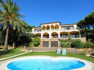 Ferienhaus für 6 Personen ab 78 € in Playa De Aro