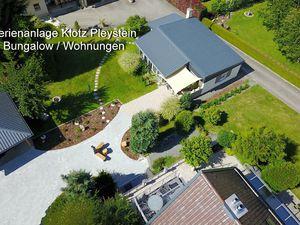 Ferienhaus für 4 Personen (71 m²) ab 52 € in Pleystein