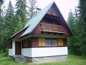Ferienhaus für 4 Personen (87 m²) ab 109 € in Podbanské