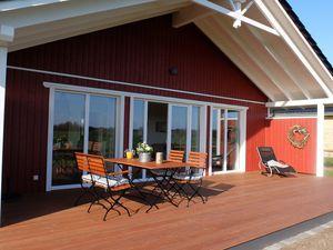 Ferienhaus für 6 Personen (110 m²) ab 90 € in Pommerby (Geltinger Bucht)