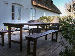Ferienhaus für 13 Personen (240 m²) ab 242 € in Poppenbüll