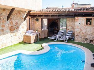 Ferienhaus für 6 Personen (175 m²) ab 179 € in Porreres
