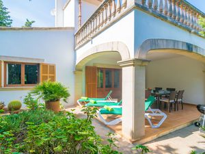 Ferienhaus für 12 Personen (200 m²) ab 221 € in Porto Petro