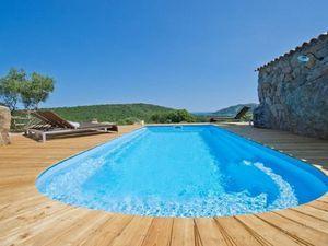 Ferienhaus für 2 Personen (37 m²) ab 160 € in Porto Vecchio