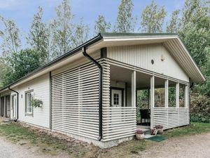 Ferienhaus für 7 Personen (85 m²) ab 317 € in Porvoo