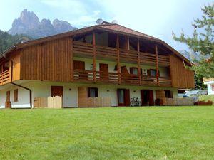 Ferienhaus für 6 Personen (55 m²) ab 38 € in Pozza Di Fassa