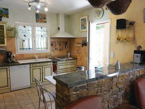 Ferienhaus für 8 Personen (130 m²) ab 80 € in Prades-sur-Vernazobre