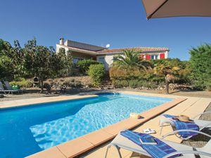 Ferienhaus für 6 Personen (120 m²) ab 107 € in Prades-sur-Vernazobre