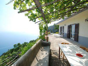 Ferienhaus für 6 Personen (80 m²) ab 45 € in Praiano