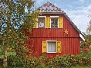 Ferienhaus für 6 Personen (97 m²) ab 70 € in Prerow