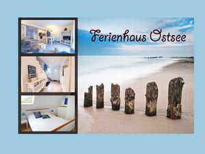Ferienhaus für 6 Personen (75 m²) ab 55 € in Pruchten