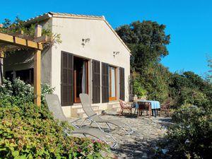 Ferienhaus für 5 Personen (95 m²) ab 79 € in Prunelli Di Fiumorbo