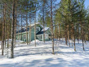 Ferienhaus für 6 Personen (67 m²) ab 357 € in Pudasjärvi