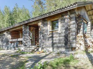 Ferienhaus für 6 Personen (57 m²) ab 136 € in Punkaharju