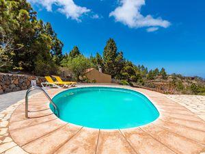 Ferienhaus für 2 Personen (50 m²) ab 52 € in Puntagorda