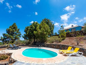 Ferienhaus für 5 Personen (50 m²) ab 52 € in Puntagorda