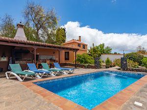 Ferienhaus für 4 Personen (60 m²) ab 92 € in Puntagorda