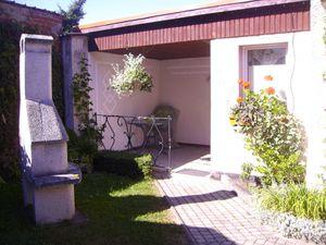 Ferienhaus für 3 Personen (45 m²) ab 54 € in Quedlinburg