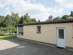 Ferienhaus für 2 Personen (55 m²) ab 58 € in Quedlinburg