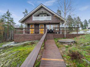Ferienhaus für 8 Personen (125 m²) ab 140 € in Raasepori