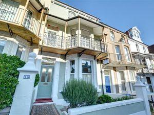 Ferienhaus für 8 Personen ab 200 € in Ramsgate