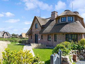 Ferienhaus für 8 Personen (160 m²) ab 376 € in Rantum (Sylt)