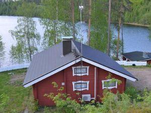 Ferienhaus für 9 Personen (70 m²) ab 149 € in Rautjärvi