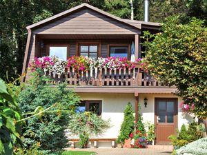Ferienhaus für 5 Personen (48 m²) ab 35 € in Rechenberg-Bienenmühle