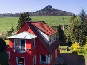 Ferienhaus für 6 Personen (120 m²) ab 150 € in Reinhardtsdorf-Schöna