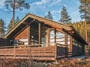 Ferienhaus für 8 Personen (60 m²) ab 64 € in Rendalen