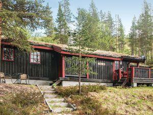 Ferienhaus für 8 Personen (69 m²) ab 48 € in Rendalen