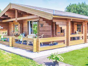 Ferienhaus für 4 Personen (65 m²) ab 40 € in Rheezerveen