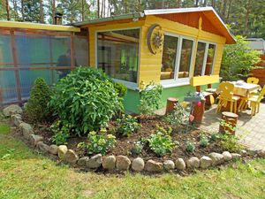 Ferienhaus für 5 Personen (65 m²) ab 71 € in Rheinsberg