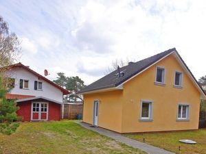 Ferienhaus für 6 Personen (85 m²) ab 56 € in Rheinsberg