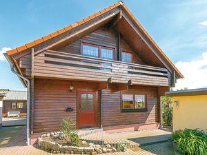Ferienhaus für 5 Personen (118 m²) ab 59 € in Ribnitz-Damgarten