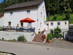 Ferienhaus für 4 Personen ab 90 € in Riedenburg