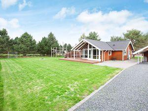 Ferienhaus für 6 Personen (87 m²) ab 39 € in Rødby