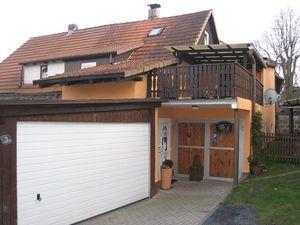 Ferienhaus für 6 Personen (75 m²) ab 27 € in Rödental