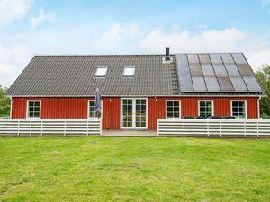 Ferienhaus für 10 Personen (180 m²) ab 224 € in Rømø