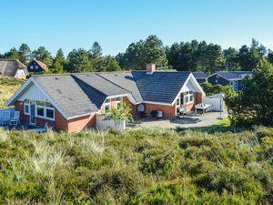 Ferienhaus für 10 Personen (212 m²) ab 59 € in Rømø
