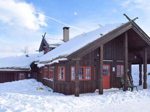 Ferienhaus für 8 Personen (88 m²) ab 122 € in Røn