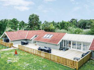 Ferienhaus für 12 Personen (214 m²) ab 147 € in Rørvig