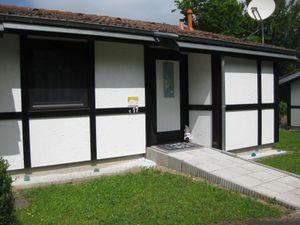 Ferienhaus für 2 Personen (42 m²) ab 50 € in Ronshausen