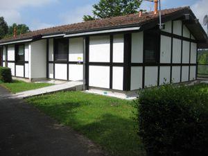 Ferienhaus für 2 Personen (42 m²) ab 70 € in Ronshausen