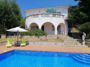 Ferienhaus für 6 Personen (220 m²) ab 182 € in Roses