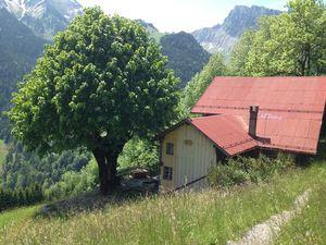 Ferienhaus für 12 Personen ab 265 € in Rossinière