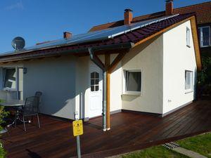 Ferienhaus für 6 Personen (75 m²) ab 113 € in Rostock